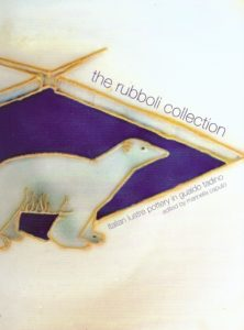 Libro: The Rubboli collection