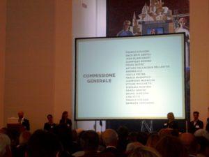 Commissione Premio MAM Milano