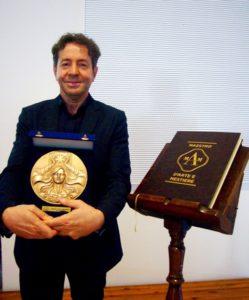 Maurizio Tittarelli Rubboli