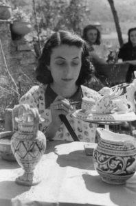 Gina, la madre di Maurizio (1940)